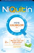 NiQuitin Kauwgom